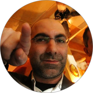 Luca Greci (CNR)